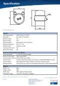 Micron Sonar - Ultra Compact Imaging Sonar - Tritech - Page 2