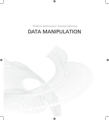 tutorial wolfram mathematica pdf