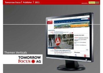 Tomorrow Focus - Pfanner QMP