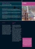 Case Study 126 - Etro, Fino Mornasco, Como, Italy - SDI Group - Page 2