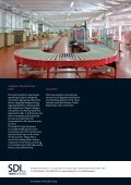 Case Study 126 - Etro, Fino Mornasco, Como, Italy - SDI Group - Page 4