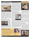 2011 Spring Newsletter - Ravenswood Family Health Center - Page 4