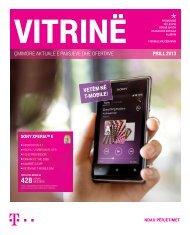 Çmimore aktuale - T-Mobile