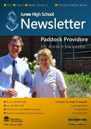11 No 20 Newsletter December 2012 Week 50 [pdf, 2 MB]