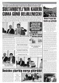 keskin, çalışmaları anlattı - gerçek medya gazetesi - Page 2