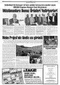 keskin, çalışmaları anlattı - gerçek medya gazetesi - Page 4