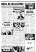 keskin, çalışmaları anlattı - gerçek medya gazetesi - Page 5