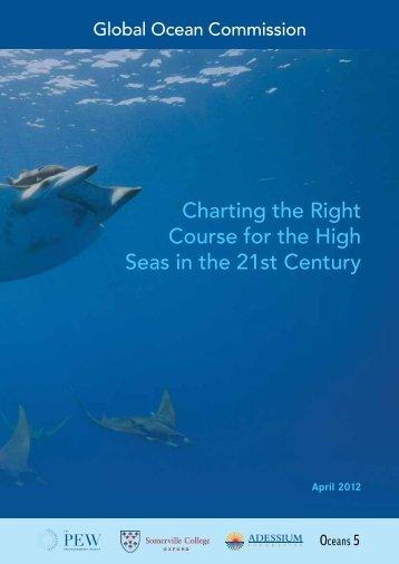 Global-Ocean-Commiss.. - TEEB