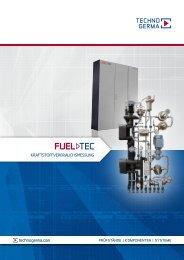 Flyer herunterladen - Technogerma Systems