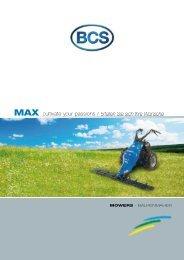 MAX cultivate your passions / Erfüllen Sie sich Ihre Wünsche - ZHE