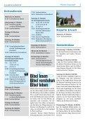 Nur mit dem Segen des Bischofs - Pfarrei Hochdorf - Seite 5