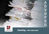 Læs mere i vores produktblad om Scanningsmodulet til AdvoPro