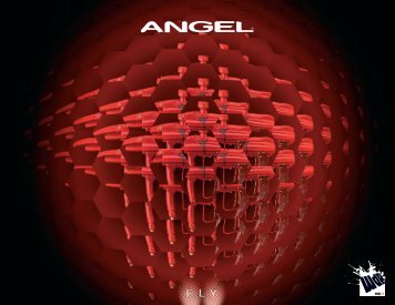 ANGEL FLY Manual - Paintball Gun Manuals