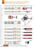 HERRAMIENTA PARA INOX / STAINLESS STEEL ... - Ega Master - Page 4