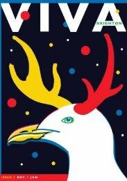 Issue 3 - Viva Brighton