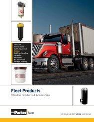 Fleet Filtration Solutions - Bolland Machine