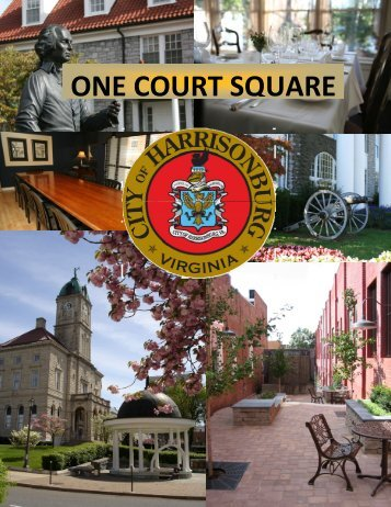 ONE COURT SQUARE