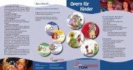 Opern für Kinder - TourneeOper Mannheim