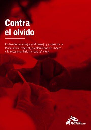 Contra el olvido - Médicos Sin Fronteras