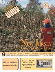 Pages 1 - State of New Jersey