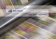 Presses - Roto Smeets
