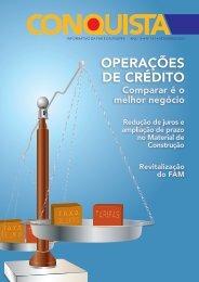 OPERAÇÕES DE CRÉDITO - FHE
