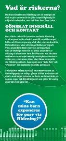 UNGDOMAR, MUSIK och INTERNET - Kidsmart - Page 4
