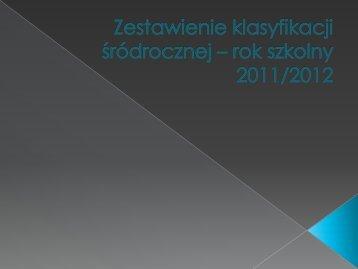 klasyfikacja śródroczna - plastyklodz.pl