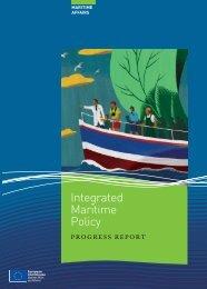 Integrated Maritime Policy - EU Bookshop - Europa