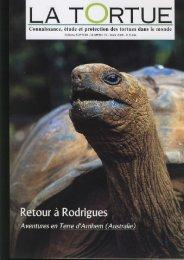 ii','.,, & - Association du refuge des tortues