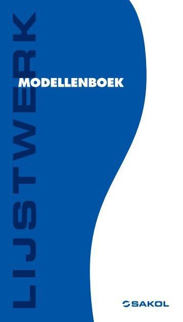 standaard modellen - Brentjens bouwproducten
