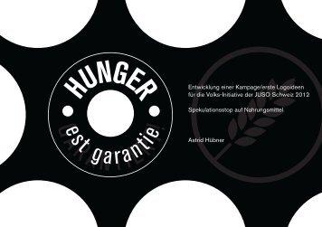 Download Konzeptentwurf Logoideen JUSO 2012 - PIXELFEE 78
