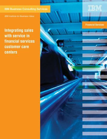 IBM Business Consulting Services
