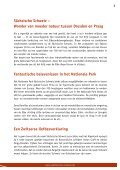 actief beleven! Sächsische Schweiz - Page 3