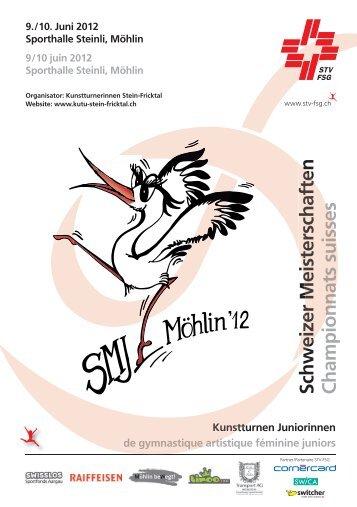 Schweizer Meisterschaften Championnats suisses Schweizer ...