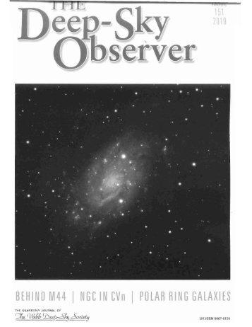 Observing Polar Ring Galaxies