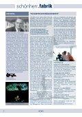 6. SPINNING JENNY THEATERTAGE - schönherr.fabrik - Seite 2