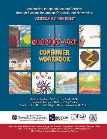 MISSION-VET - US Department of Veterans Affairs