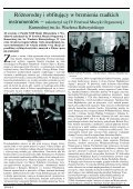 Numer 101 - Gazeta Wasilkowska - Wasilków - Page 4