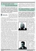 Numer 101 - Gazeta Wasilkowska - Wasilków - Page 6