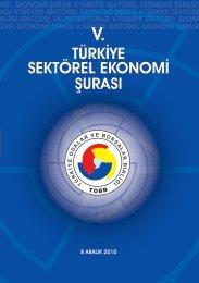 türkiye sektörel ekonomi şurası - Mobilsiad, Mobil Servis Sağlayıcı İş ...