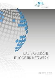 DAS BAYERISCHE IT-LOGISTIK NETZWERK - SimPlan AG