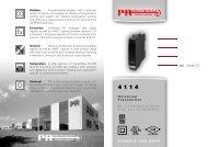 Universal Transmitter 4114.pdf - HODAG Dieselanlagen GmbH