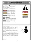 Set-up Recon - McElroy Manufacturing, Inc. - Page 7