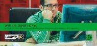 WIFI IIC EXPERT DAYS