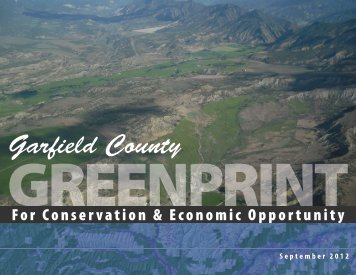 Garfield County - visit site - The Trust for Public Land