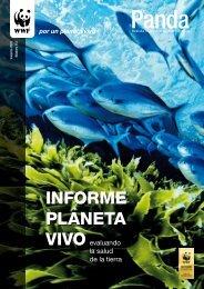 INFORME PLANETA VIVO evaluando - WWF