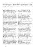 Unser Leitbild - Evangelische Kirchengemeinde Nierstein - Seite 6