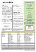 Dawn Chorus - Tiritiri Matangi - Page 2