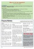 Dawn Chorus - Tiritiri Matangi - Page 6